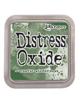 Tim Holtz Distress Oxides Ink Pad - Rustic Wilderness (NOV20)