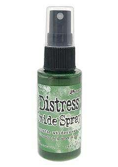 Tim Holtz Distress Oxide Spray - Rustic Wilderness (NOV20)