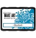 Wendy Vecchi Make Art Dye Ink Pads - Bluebird