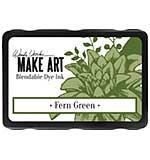 Wendy Vecchi Make Art Dye Ink Pads - Fern Green