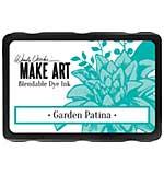 Wendy Vecchi Make Art Dye Ink Pads - Garden Patina