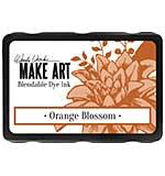 Wendy Vecchi Make Art Dye Ink Pads - Orange Blossom