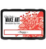 Wendy Vecchi Make Art Dye Ink Pads - Poppy