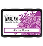 Wendy Vecchi Make Art Dye Ink Pads - Cactus Flower