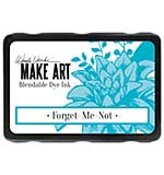 Wendy Vecchi Make Art Dye Ink Pads - Forget-Me-Not