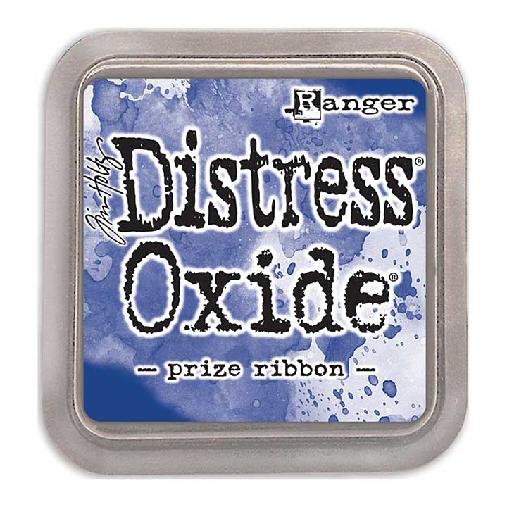 NEW Tim Holtz Distress Oxides Ink Pad - Prize Ribbon (JUL 2021)