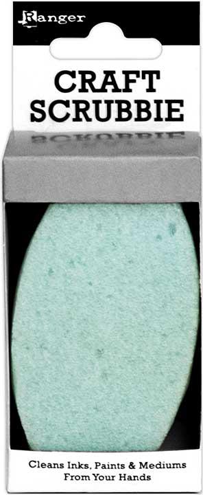 Ranger Craft Scrubbie (Clean-up Scrubber)