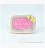 SO: Brilliance Pigment Inkpad - Pearlescent Orchid