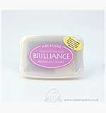 SO: Brilliance Pigment Inkpad - Pearlescent Purple