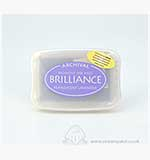 SO: Brilliance Pigment Inkpad - Pearlescent Lavender