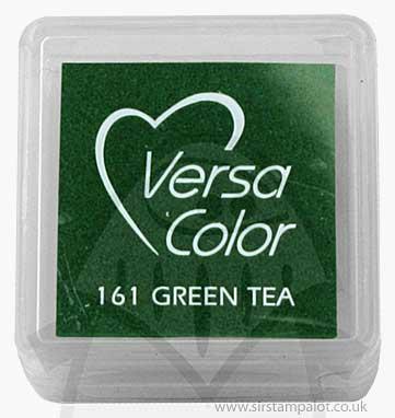 SO: Versacolour Cube - Green Tea