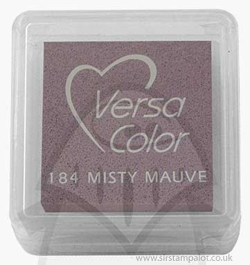 SO: Versacolour Cube - Misty Mauve