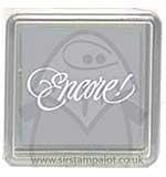 SO: Encore Ultimate Metallic Cube - Silver