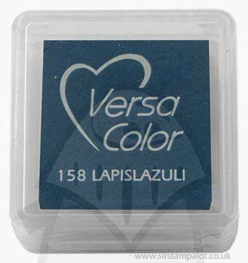 SO: Versacolour Cube - Lapislazuli