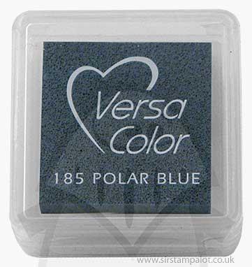 SO: Versacolour Cube - Polar Blue