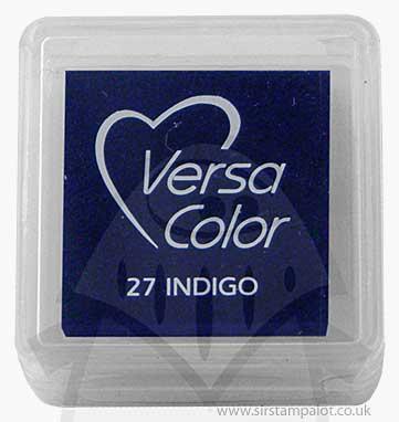 SO: Versacolour Cube - Indigo