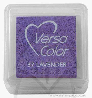 SO: Versacolour Cube - Lavender