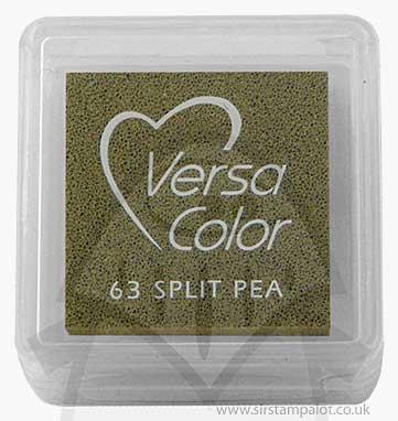 Versacolour Cube - Split Pea