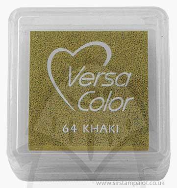 Versacolour Cube - Khaki