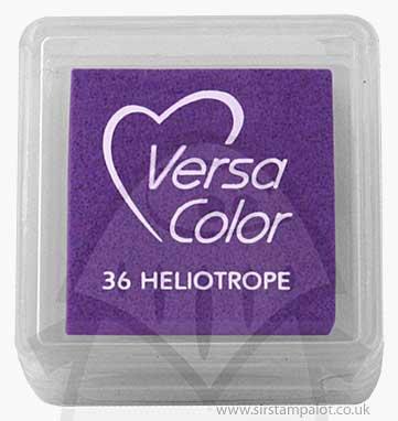 SO: Versacolour Cube - Heliotrope