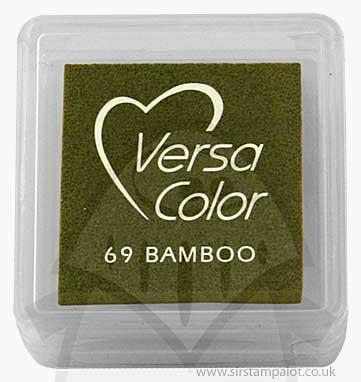 SO: Versacolour Cube - Bamboo