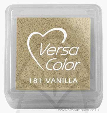 SO: Versacolour Cube - Vanilla