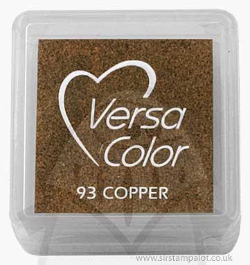SO: Versacolour Cube - Copper