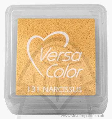 SO: Versacolour Cube - Narcissus