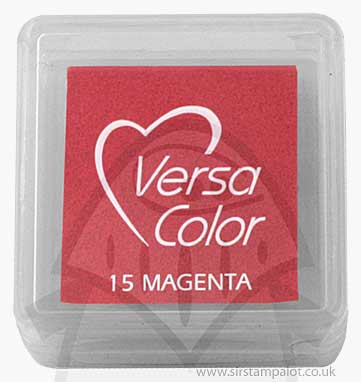 SO: Versacolour Cube - Magenta