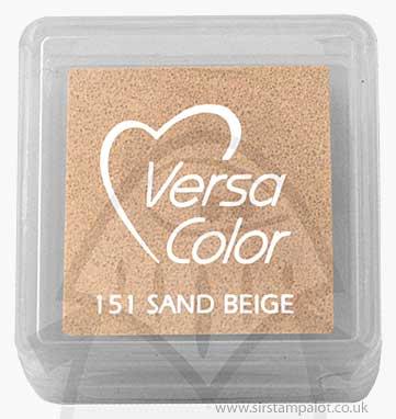 SO: Versacolour Cube - Sand Beige