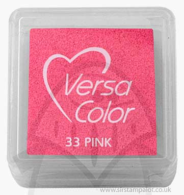 SO: Versacolour Cube - Pink