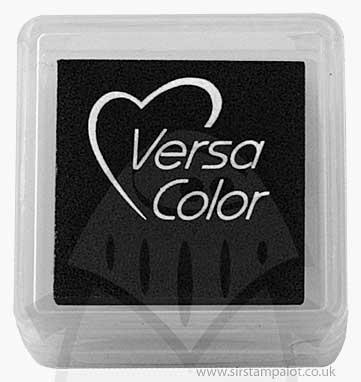 SO: Versacolour Cube - Black