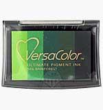 SO: Multicolour Pigment Inkpad - Rainforest (VersaColor)