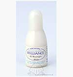 Brilliance Pad Pigment Ink Refill - Moonlight White
