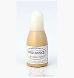 Brilliance Pad Pigment Ink Refill - Galaxy Gold