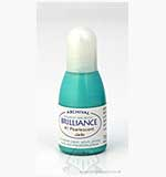 Brilliance Pad Pigment Ink Refill - Pearlescent Jade