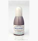 Brilliance Pad Pigment Ink Refill - Pearlescent Crimson