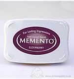 SO: Memento Dye InkPad - Elderberry