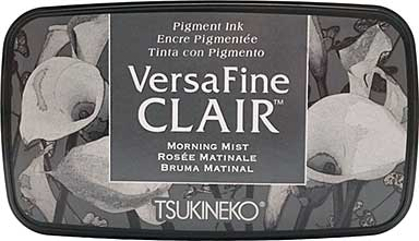 VersaFine Clair Ink Pad - Morning Mist