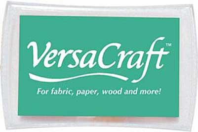 SO: Emerald Versacraft Pad