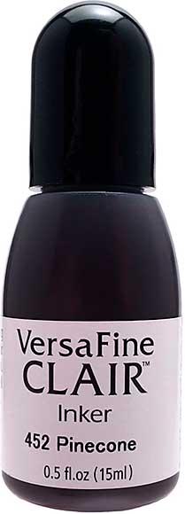 VersaFine Clair Inker - Pinecone