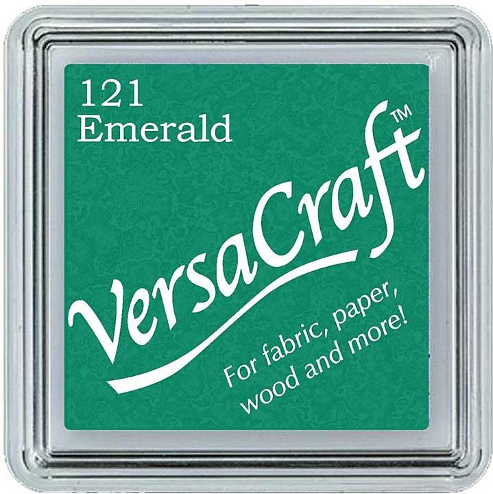SO: Versacraft Small Inkpad - Emerald