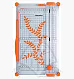 SO: Fiskars SureCut Large Paper Trimmer A4/A3
