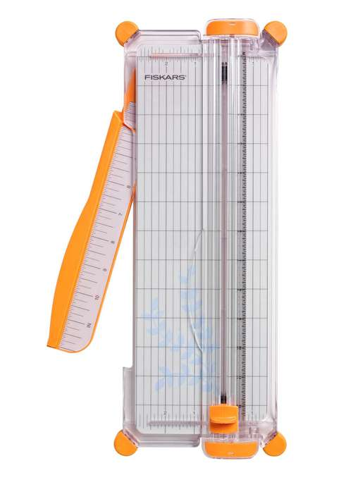 Fiskars SureCut PLUS Paper Trimmer A4