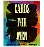 CLASS 3105 - Cards for Men