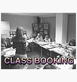 CLASS 0109 - Festive Card Making with Chris