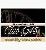 CLASS 0809 - Club G45 - Monthly Class - September