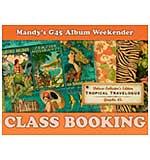 CLASS 2209 - Graphic 45 Album Weekend