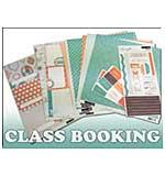 CLASS 2009 - 12 x 12 Scrapbook Layout