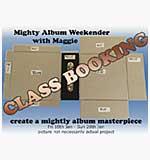 CLASS 1801 - Maggie's Mighty Album Weekender